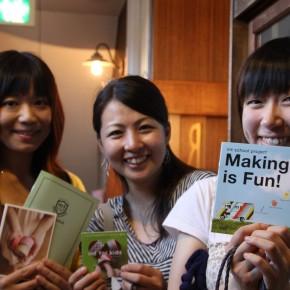 mt school香川、無事終了致しました。