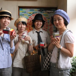 香川教室のフォトムービーレポートをアップしました。