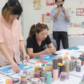 mt school九州 鹿児島教室 ワークショップ開催しました