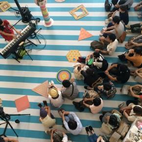 8/20 mt school 東北 宮城教室 コンサートレポート
