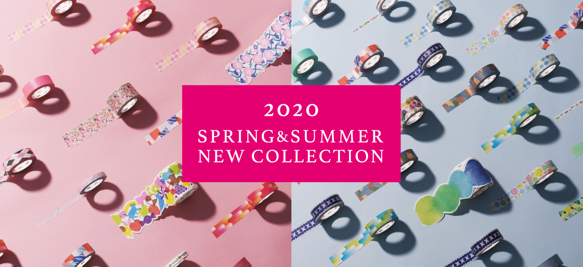 2020SS NEW COLLECTION