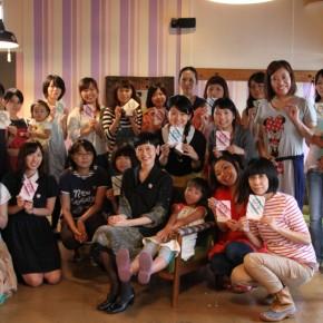 宮崎教室のフォトムービーレポートをアップしました
