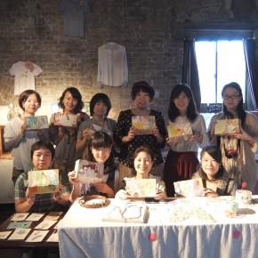 福岡教室のフォトムービーレポートをアップしました