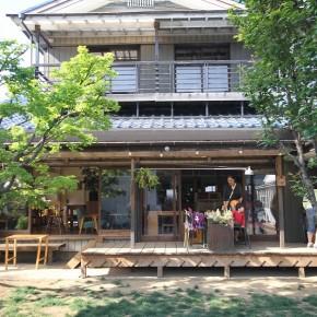 埼玉教室はsenkiyaさんで開催します。